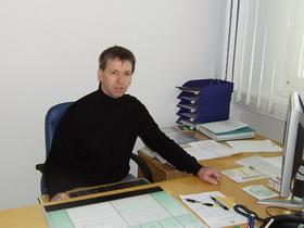 Bostjan Hribar